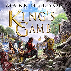 King's Gambit Audiobook