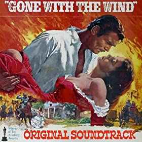 Belle watling and melanie original soundtrack from gone with the wind max steiner amazon - Gone with the wind download ...