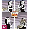 Supplify-High-Protein-Chips-Paprika-vegan-Protein-Snack-Mahlzeit-fr-Sportler-als-Eiweisspulver-Ersatz-Fitness-MahlzeitenersatzLow-Sugar-Protein-Food-Snack-mit-100-GELD-ZURCK-GESCHMACKSGARANTIE-14x-50g
