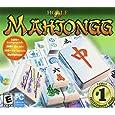 Hoyle Mahjongg - PC (Jewel case)