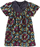 Tea Collection Girls Talavera Yoke Dress