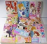 コイバナ! 恋せよ花火 コミック 1-10巻セット (マーガレットコミックス)