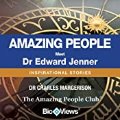 Meet Dr. Edward Jenner: Inspirational Stories | [Charles Margerison]