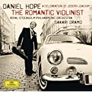 Romantic Violinist [Shm-CD]