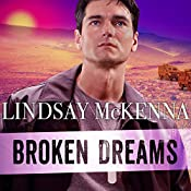 Broken Dreams: Delos Series, Book 4 | Lindsay McKenna