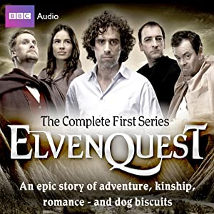 Elvenquest Radio/TV Program