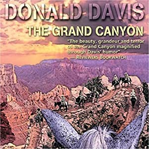 The Grand Canyon Hörbuch