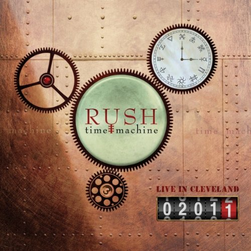 Rush-Time Machine 2011 Live In Cleveland-2CD-FLAC-2011-BriBerY Download