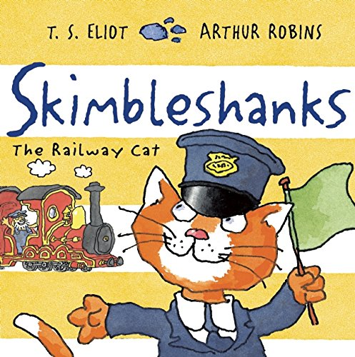 Skimbleshanks ISBN-13 9780571324835
