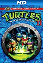 Teenage Mutant Ninja Turtles 2 [HD]