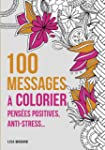100 messages � colorier