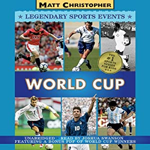 World Cup | [Matt Christopher]