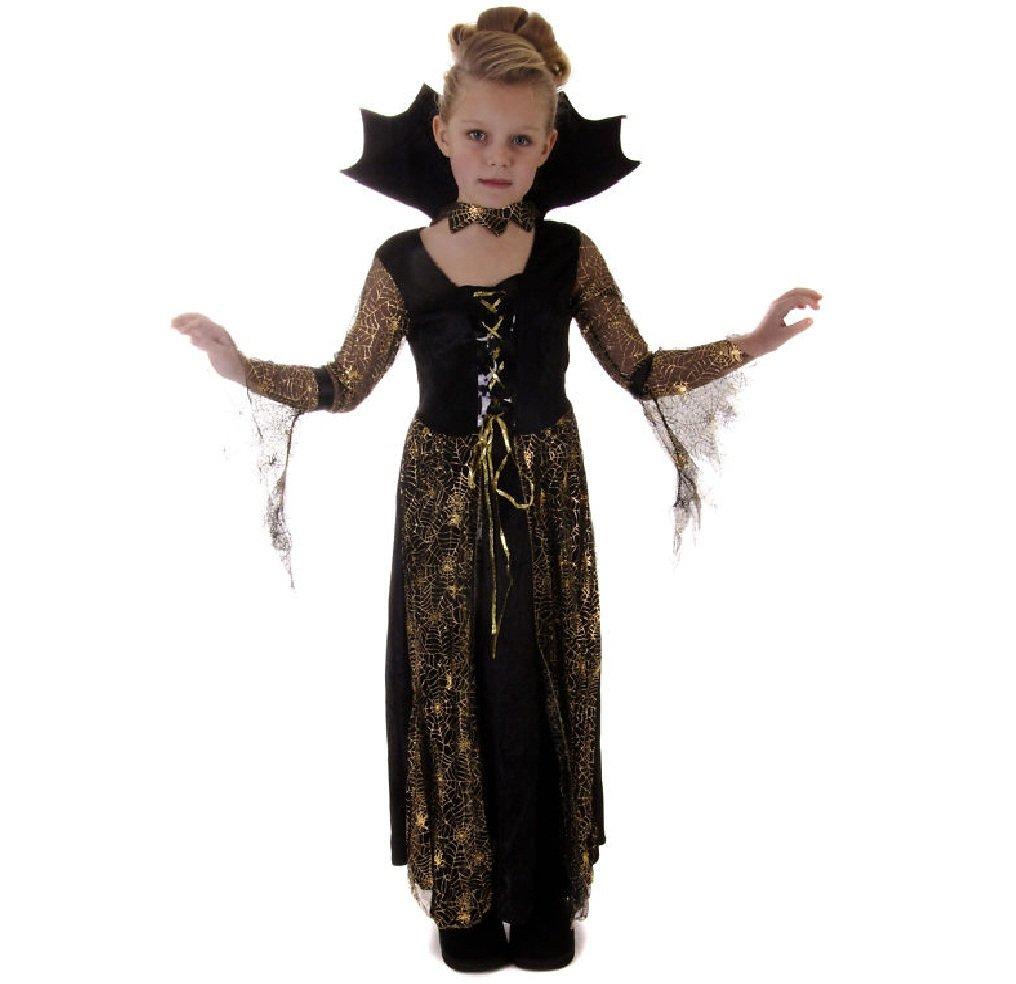Vampire Girls's Halloween Costume