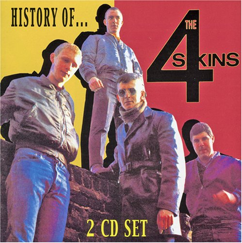 History of...The 4 Skins