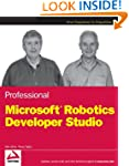 Professional Microsoft Robotics Devel...