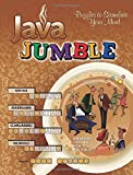 Java Jumble®: Puzzles to Stimulate Your Mind