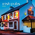 Avalanche January to December, 12 x 24 Inches, Perfect Timing Irish Pubs 2015 Wall Calendar (7001619)