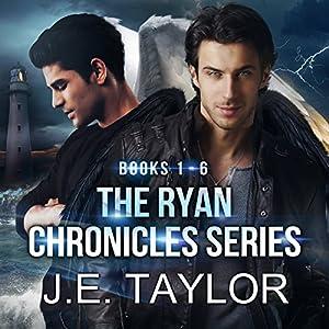 The Ryan Chronicles Series: Books 1-6 Audiobook