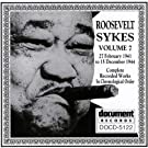 Roosevelt Sykes Vol.7 1941-1944