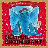 """Afficher """"Un éléphant légèrement encombrant !"""""""