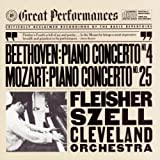 Beethoven: Piano Concerto No. 4 / Mozart: Piano Concerto No. 25 (Great Performances) ~ Beethoven