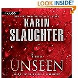 Unseen (Will Trent series, Book 8)