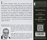 Image de Der leere Thron - 6 Audio-CDs mit 490 Minuten