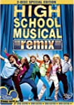 High School Musical: Remix (2-Disc Sp...