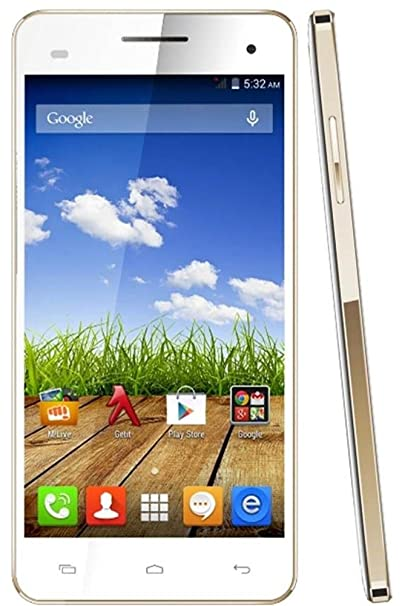Micromax Canvas HD Plus A190 Rs.5999 From Amazon.in