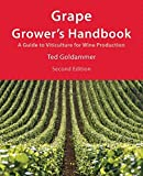 img - for Grape Grower's Handbook by Ted Goldammer (2015-01-01) book / textbook / text book