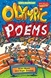 Cover of Olympic Poems - 100% Unofficial! by Brian Moses Roger Stevens 1447205529