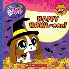 Happy Howl-een (Littlest Pet Shop)