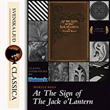 At The Sign of The Jack O'Lantern Audiobook by Myrtle Reed Narrated by Daryl Wor