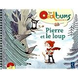 Pierre et le loup (+ CD audio)