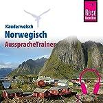 Norwegisch (Reise Know-How Kauderwelsch AusspracheTrainer)