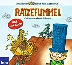Ritter Rost Lesefutter. Ratzefummel