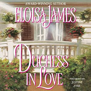 Duchess in Love | [Eloisa James]