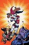 Harley Quinn Vol. 3 (The New 52)