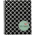 """2014-15 Mom Planner Agenda, 8.5x11 inches family_time.mine """"Free Bird"""""""