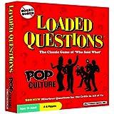 Loaded Questions: Pop Culture