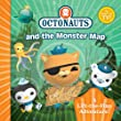 Octonauts Monster Map: A Lift-the-Flap Adventure