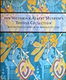 Woven Textile Design in Britain to 1750 (The Victoria & Albert Museum's Textile Collection) (1558598499) by Rothstein, Natalie