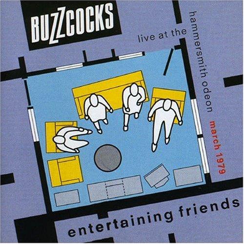 BUZZCOCKS - Entertaining Friends - Zortam Music