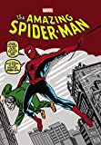 Stan Lee Marvel Masterworks: The Amazing Spider-Man Volume 1 (New Printing)