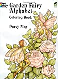 img - for Garden Fairy Alphabet Coloring Book book / textbook / text book