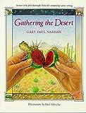 Gathering the Desert
