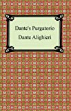 Dante's Purgatorio (The Divine Comedy, Volume 2, Purgatory) (142092639X) by Dante Alighieri