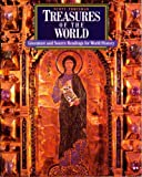img - for Treasures of the World - Literature and Source Readings for World History book / textbook / text book