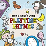 Playtime Rhymes | Sally Gardner