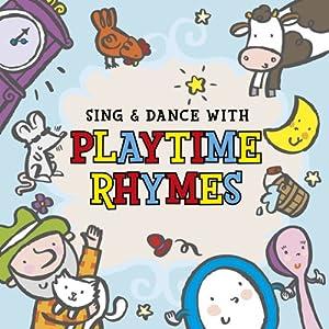 Playtime Rhymes Audiobook